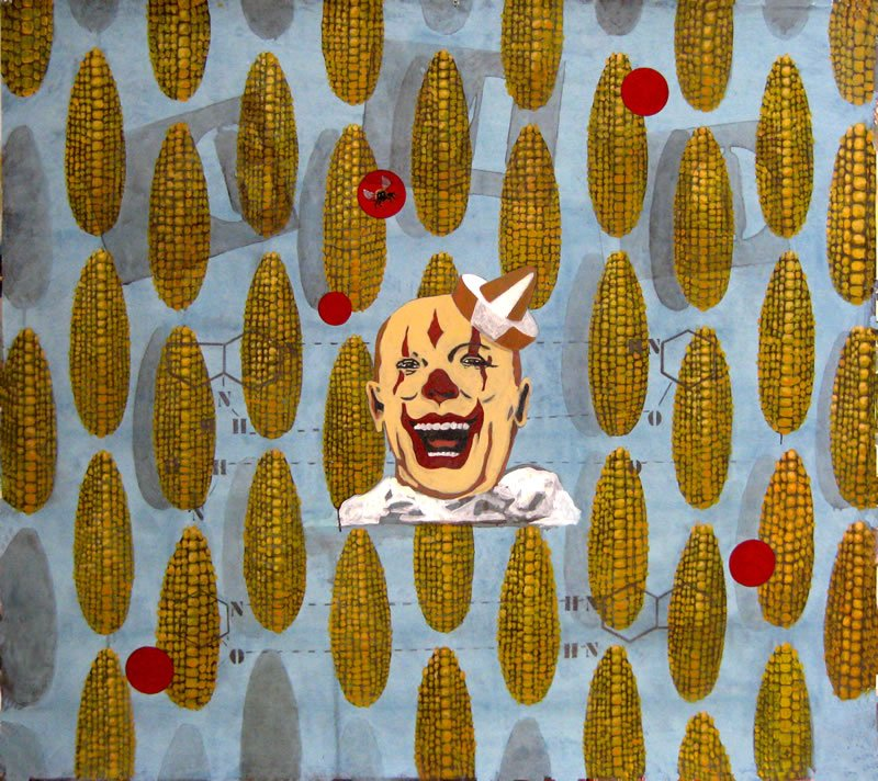 cornclown_acrylic_canvas_50_55