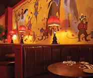 mural-CrownGrill